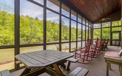 Ellijay Single Family Home For Sale: 110 Fugue Trail