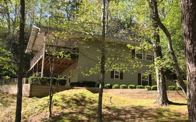 Hayesville Single Family Home For Sale: 181 Little Cove Trail