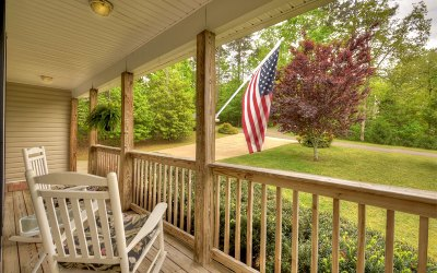 Ellijay Single Family Home For Sale: 104 Tilly Farm Road