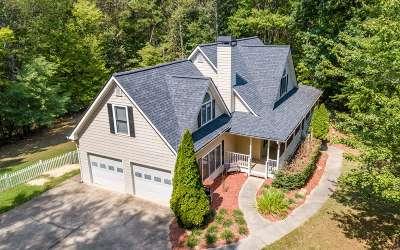 Jasper Single Family Home For Sale: 55 Cripple Creek Dr