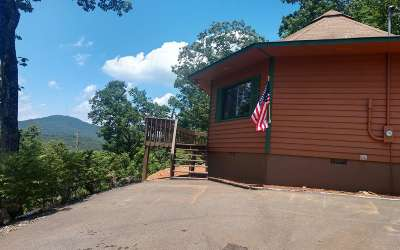 Ellijay Single Family Home For Sale: 106 Beauregards Knob