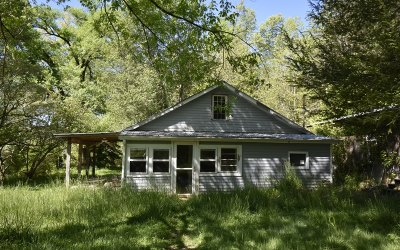 Brasstown Single Family Home For Sale: 517 Dog Branch