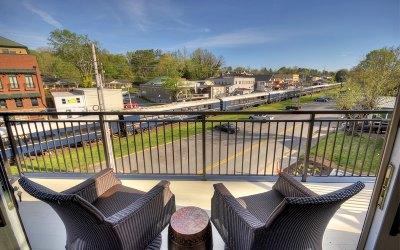 Blue Ridge Single Family Home For Sale: 3c Blue Ridge Station
