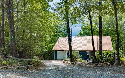 Ellijay Single Family Home For Sale: 96 Laurel Top Ridge