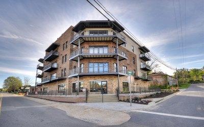 Blue Ridge Single Family Home For Sale: 3d Blue Ridge Station
