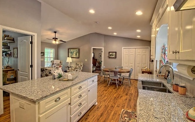 Blairsville Single Family Home For Sale: 576 Hedgecock Road