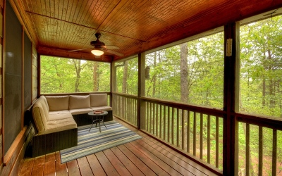 Ellijay GA Single Family Home For Sale: $214,900