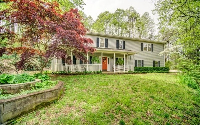 Jasper Single Family Home For Sale: 53 Starr Dr