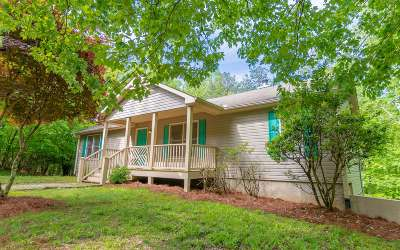 Ellijay Single Family Home For Sale: 27 Ivy Street
