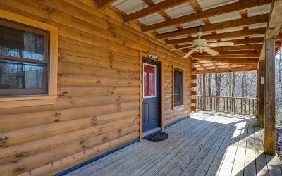 Cherokee County Single Family Home For Sale: 136 Ringtail Run