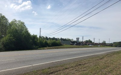Residential Lots & Land For Sale: Appalachian Highway,