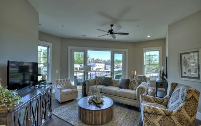 Blue Ridge Single Family Home For Sale: 2b Blue Ridge Station