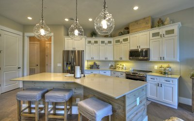 Blue Ridge Single Family Home For Sale: 2c Blue Ridge Station