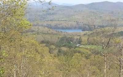 Blue Ridge Residential Lots & Land For Sale: Lt 26 Deer Crest Rd.