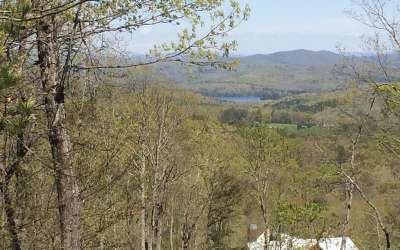 Blue Ridge Residential Lots & Land For Sale: Lt 27 Deer Crest Rd.