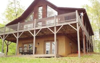 Cherokee County Single Family Home For Sale: 370 Birchwood Circle