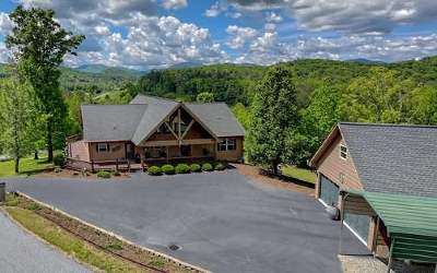 Blairsville Single Family Home For Sale: 249 Gladson Lane