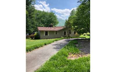 Hiawassee Single Family Home For Sale: 1554 Trout Lane