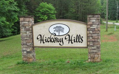 Ellijay Residential Lots & Land For Sale: Lot 8 Country Hills Road