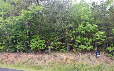 Hayesville Residential Lots & Land For Sale: Nicely Road
