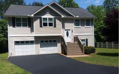 Ellijay Single Family Home For Sale: 15 Depot Place