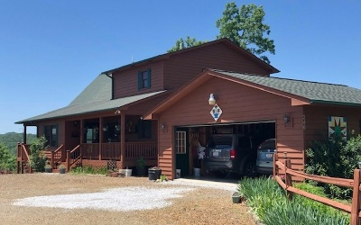 Cherokee County Single Family Home For Sale: 246 Serenity Pointe Dr