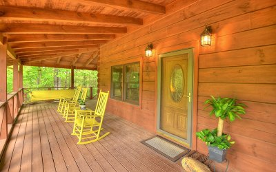Fannin County Single Family Home For Sale: 691 Hawksclaw Road