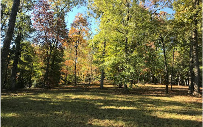 Residential Lots & Land For Sale: #1 Cedar Cliff Road