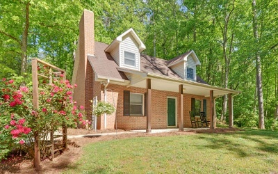 Blairsville Single Family Home For Sale: 80 Celtic Ln