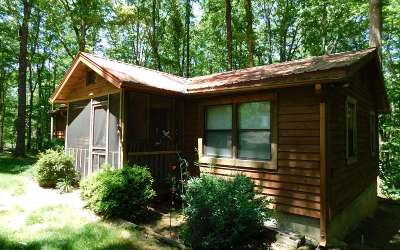 Blairsville Single Family Home For Sale: 50 Taylor Park Road