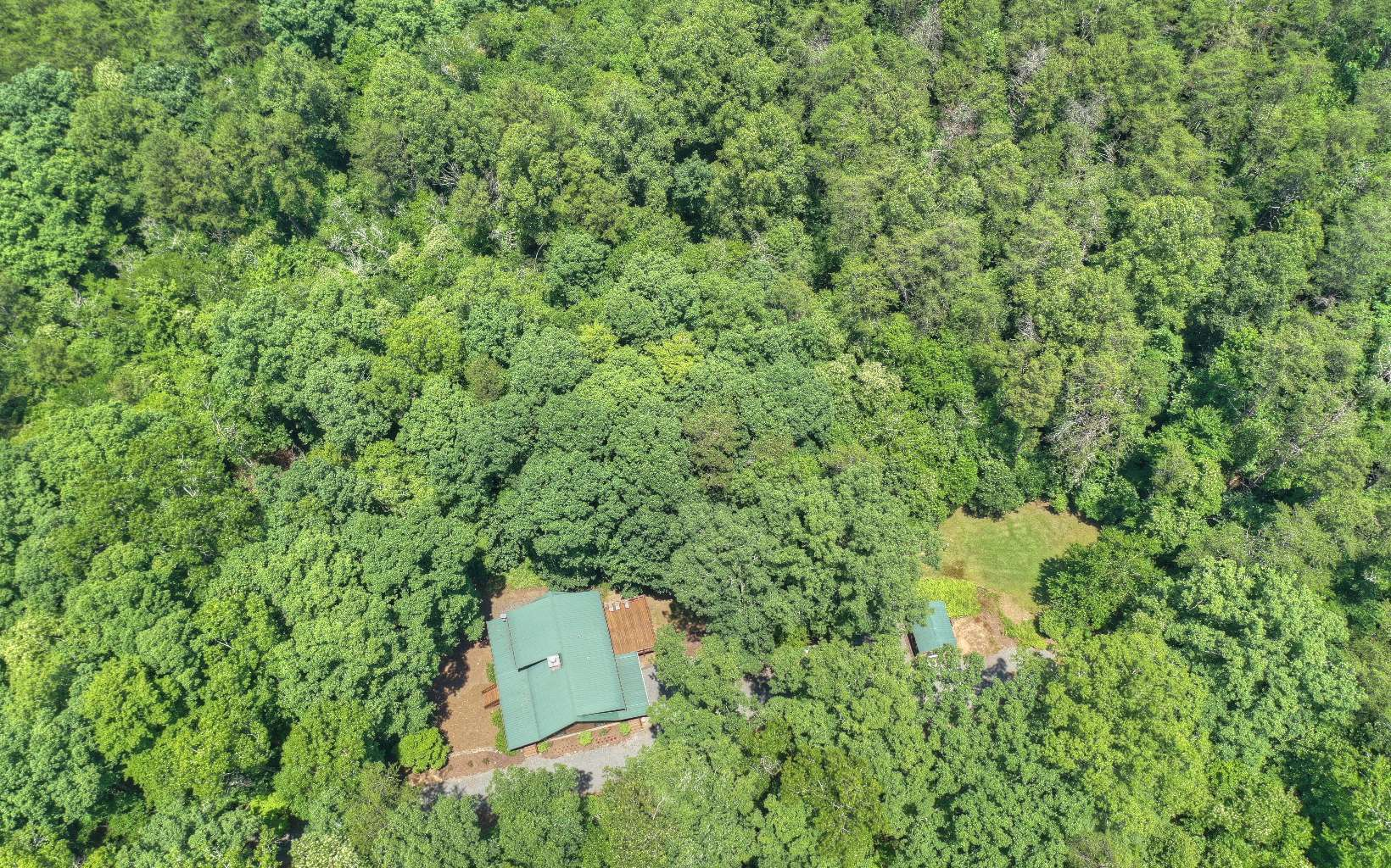 479 Branch Creek Rd, Blue Ridge, GA | MLS# 288396 | Carolina