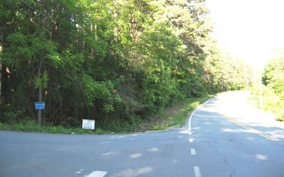 Mineral Bluff Residential Lots & Land For Sale: 6.68 Ac Mineral Bluff Hwy