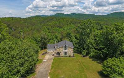 Gilmer County Single Family Home For Sale: 205 Orchard Rd
