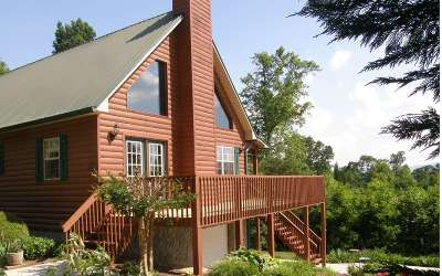 Hayesville Single Family Home For Sale: 115 Dan Knob Overlook
