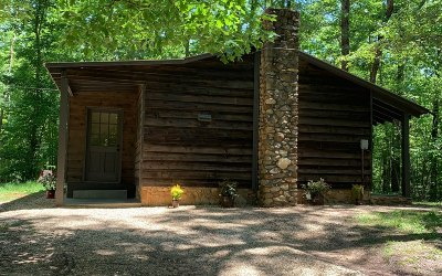 Fannin County Single Family Home For Sale: 467 Forge Mill Road