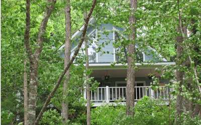 Blairsville Single Family Home For Sale: 25 Woodland Hills Dr