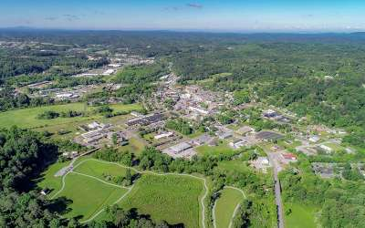 Ellijay Residential Lots & Land For Sale: 13 Ac N Old Hwy 5