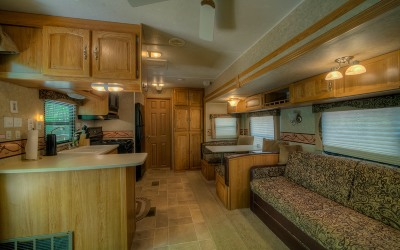 Ellijay Single Family Home For Sale: 75 38th Street
