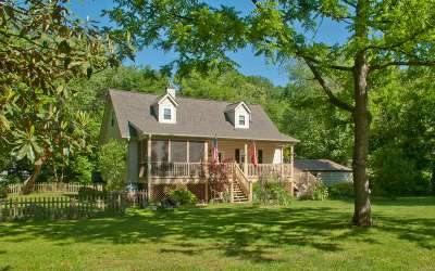 Murphy Single Family Home For Sale: 398 Smokeford Road