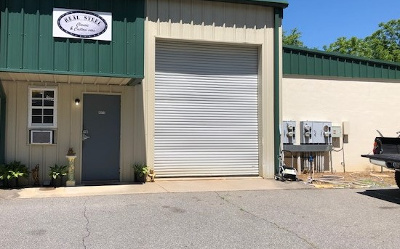 Young Harris Commercial For Sale: 4075 Hwy. 339