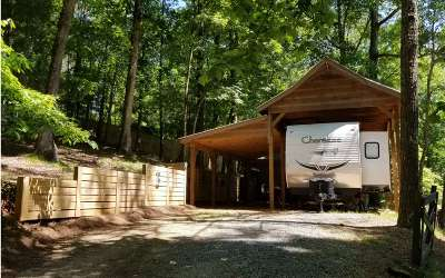Ellijay Single Family Home For Sale: 19 28th St.