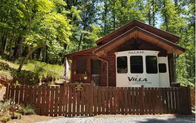 Ellijay Single Family Home For Sale: 190 26th St.