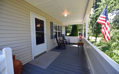 Blairsville Single Family Home For Sale: 276 Mauney Road