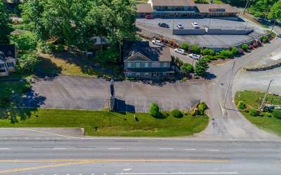 Hiawassee Commercial For Sale: 3159 Dogwood Lane