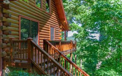 Gilmer County Single Family Home For Sale: 300 Mountain View Rd