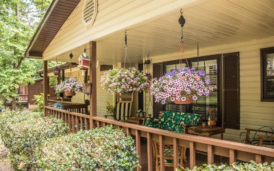 Blairsville Single Family Home For Sale: 434 Rocky Circle