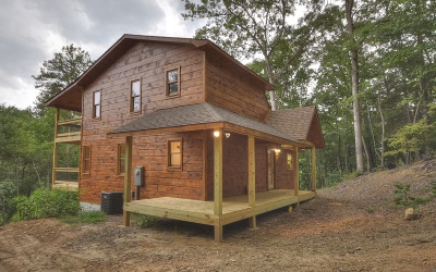 Fannin County Single Family Home For Sale: Lt23 Blackberry Creek