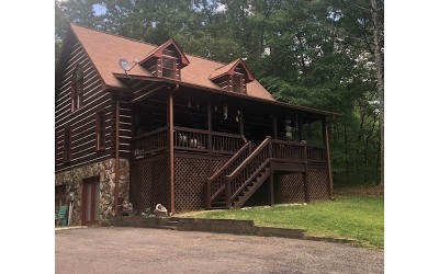 Gilmer County Single Family Home For Sale: 78 Chicasaw Drive