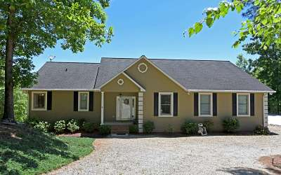 Union County Single Family Home For Sale: 191 Gail Blvd