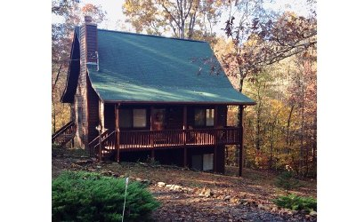 Gilmer County Single Family Home For Sale: 68 Julie Ct.